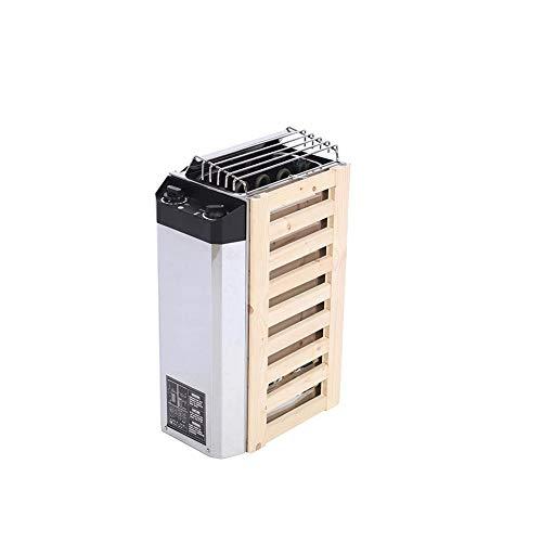 Cakunmik 3 kW Sauna-Spa-Heizofen, interne...