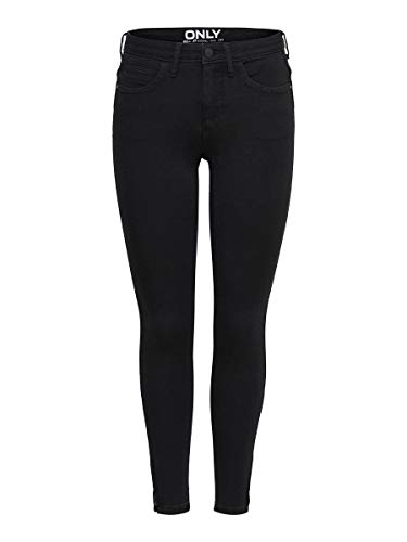 ONLY Damen Jeans Hose ONLKendell schmales Bein...