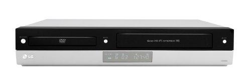 LG V 190 DVD-Player und Hi-Fi Videorekorder (4 HD...