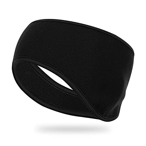 PPLAX Yoga Stirnband 1 stück Winterwärmer...