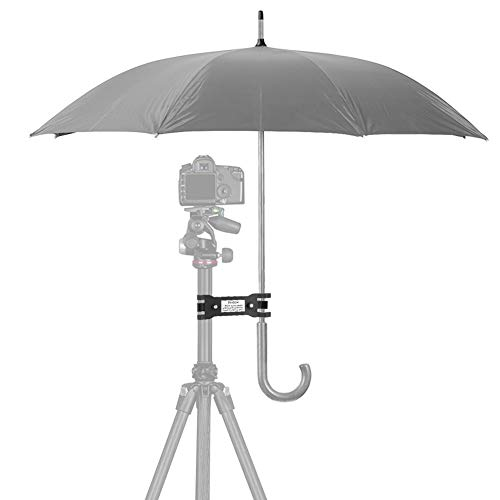 Socobeta Kamera Regenschirm Clip Außenkamera...