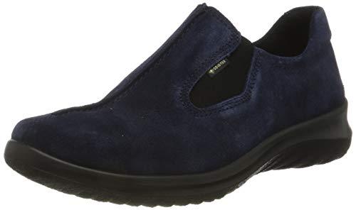 Legero Damen SOFTBOOT 4.0 Gore-Tex Sneaker, Blau...