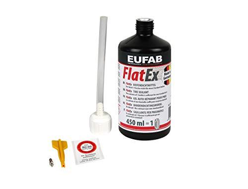 EUFAB 21069 Reifendichtmittel FlatEx