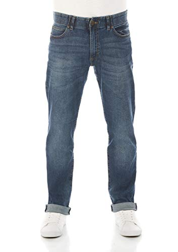 Lee Herren Jeans Extreme Motion - Straight Fit -...