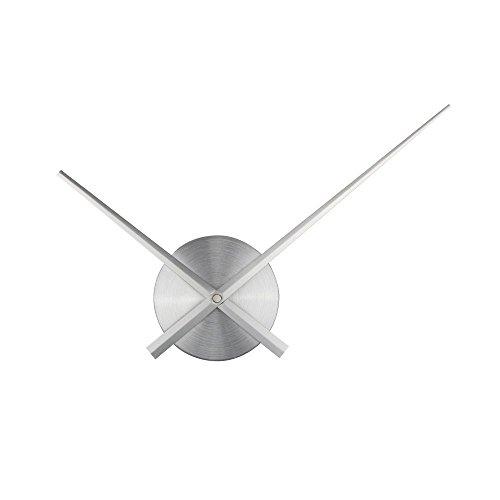 Timelike, 3D-Uhrzeiger, Große Wanduhrzeiger,...