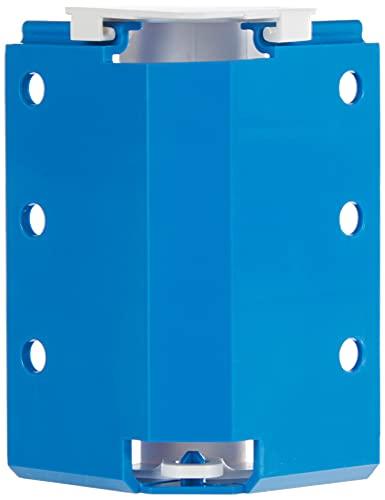 Habengut Innenecke für Sockelleiste aus PVC,...