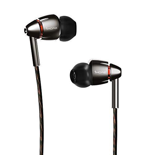 1MORE E1010 Quad-driver Hi-Fi Kopfhörer In-Ear...