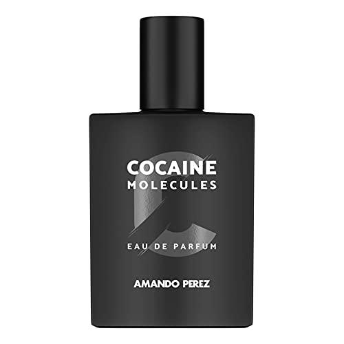 Amando Perez COCAINE Molecules (50 ml) • Parfum...