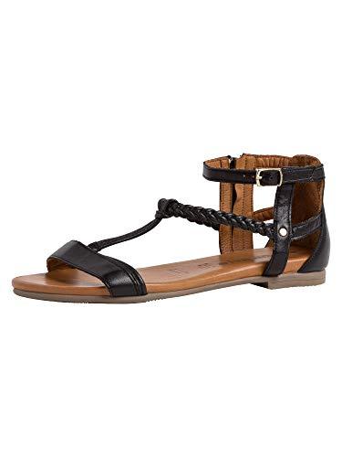 Tamaris Damen Sandale 1-1-28043-24 007 normal...