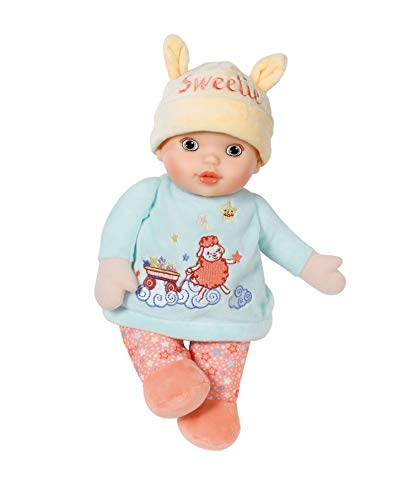 Baby Annabell 702932 Sweetie 30cm Puppe - Klein &...