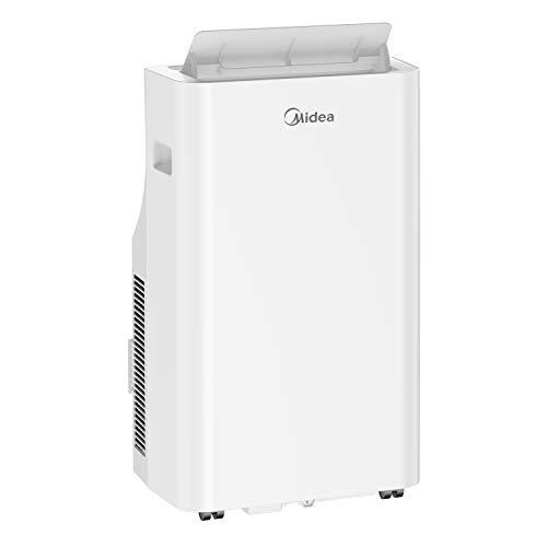 Midea Silent Cool 26 Pro Mobiles Klimagerät, 1000...