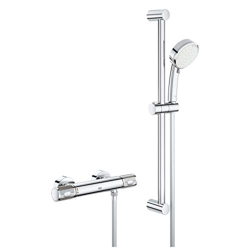 Grohe Grohtherm 1000 Performance  ...