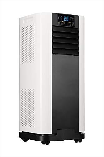 Home Deluxe - Klimaanlage Mobil SET Mokli XL -...
