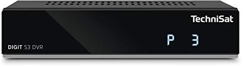TechniSat DIGIT S3 DVR - hochwertiger digital HD...