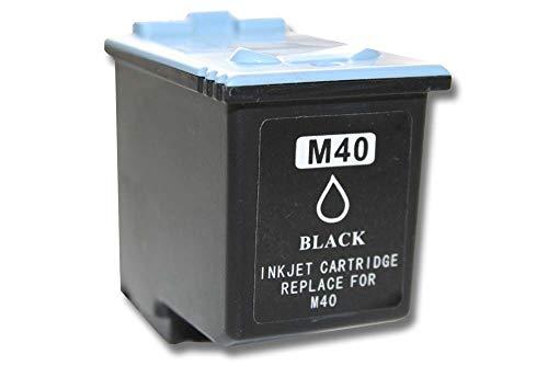 Tintenpatrone Druckerpatrone schwarz kompatibel zu...