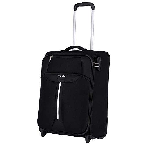 Travelite Speedline 2-Rollen-Trolley 53 cm black