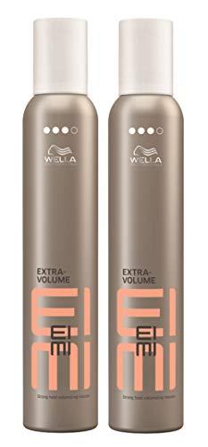 Wella 2x EIMI Extra Volume Volumen Schaum Starker...