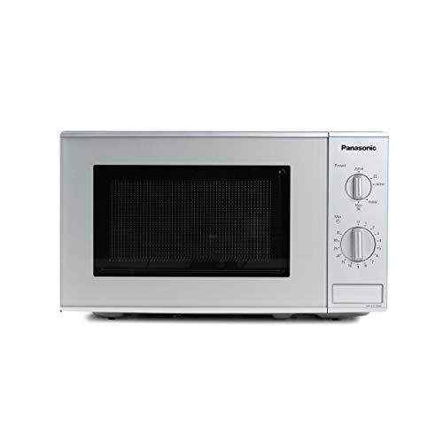 Panasonic NN-E221MMEPG Solo Mikrowelle (800 Watt,...