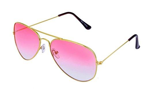 Unbekannt Sonnenbrille in verschiedenen Farbe (One...