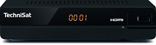 TechniSat HD-S 221 - digital HD Satelliten...