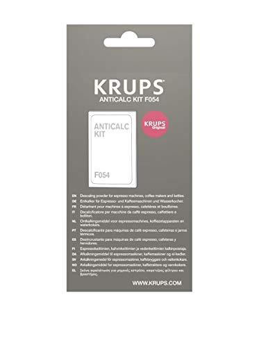 Krups Original Entkalker F054 - Entkalker für...