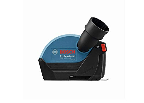 Bosch Professional Absaughaube GDE 125 EA-T zum...