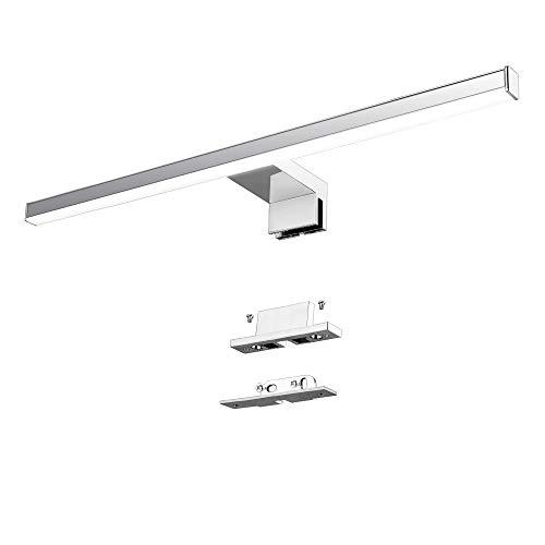 LED Spiegelleuchte Badezimmer 10W 820LM 60cm...