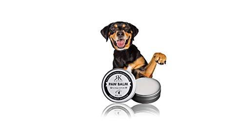 RK RAKAO Premium Pfotenbalsam Hund Winter Sommer -...