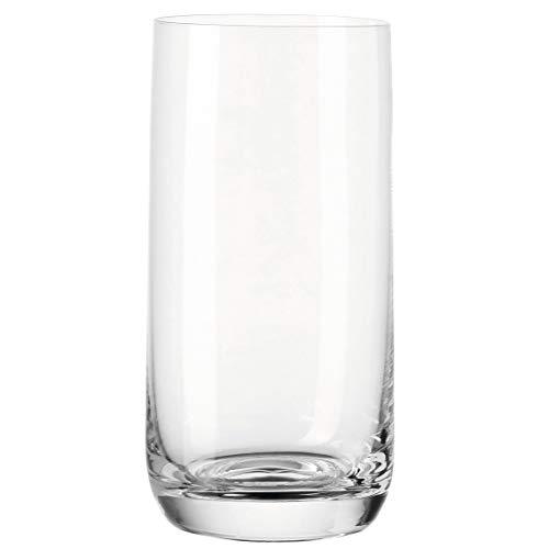 Leonardo Daily Trink-Gläser, 6er Set,...