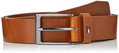 Tommy Hilfiger Herren Layton Leather 3.5 , Brown,...