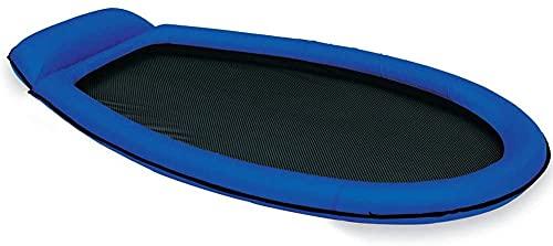Intex Mesh Mat - Aufblasbarer Wasserhängematte -...