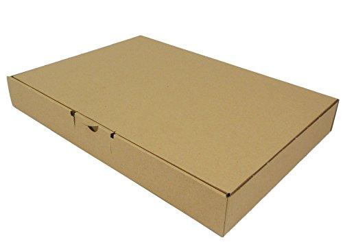 50 Stück Maxibrief Warensendung Karton...