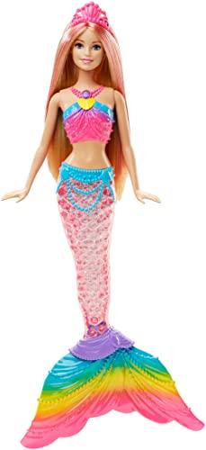 Barbie DHC40 - Dreamtopia Regenbogenlicht...