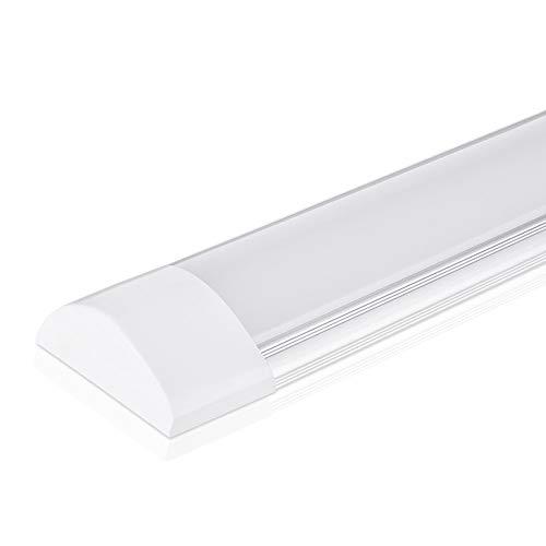 40W LED Deckenleucht Röhre Licht 120CM, mit...