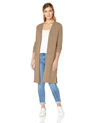 Amazon Essentials Damen-Strickjacke, leicht,...
