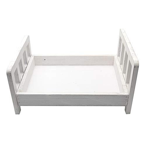Holzbett-Hintergrund, für Kinderbett, Sofas,...