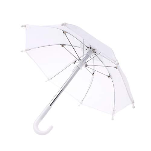 Manman Babys Spielzeug, Bunte Mini Regenschirm...