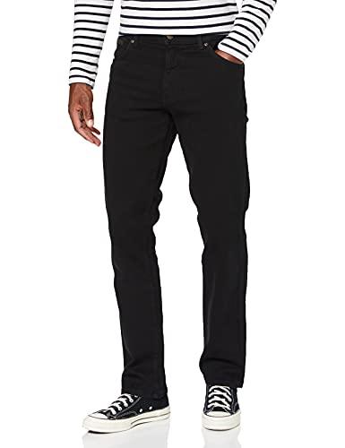 Wrangler Herren Texas Tonal Straight Jeans,...