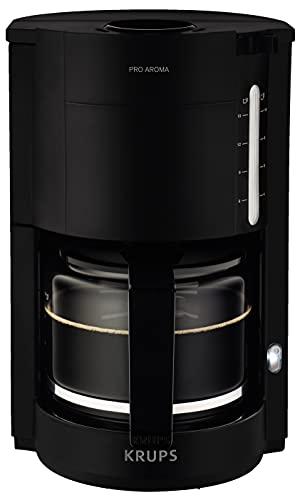 Krups F30908 ProAroma Filterkaffeemaschine mit...