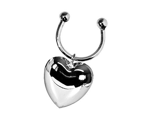 Schlüsselanhänger Navarra H 4 cm