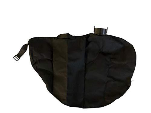 gartenteile Laubsauger Fangsack passend für...