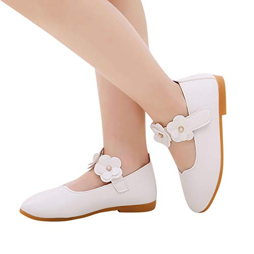 Goosuny Mädchen Prinzessin Bowknot Schuhe...