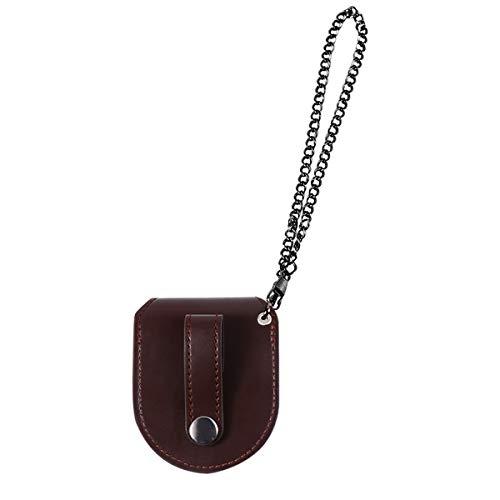 UKCOCO Stilvolle Uhr Vintage Taschenuhr Abdeckung...