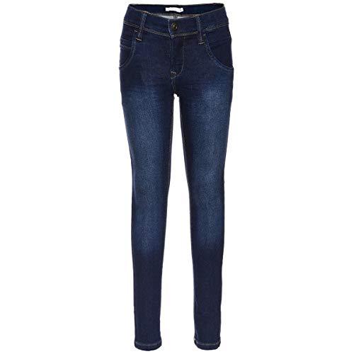 NAME IT Boy Slim Fit Jeans NITTAX 128Dark Blue...