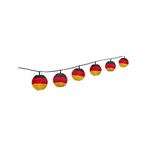Goobay 55605 LED Lichterkette, Deutschland,...
