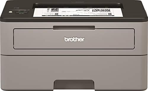 Brother HL-L2350DW Kompakter S/W-Laserdrucker (30...