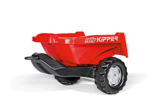 Rolly Toys rollyKipper II für Kinderfahrzeuge...