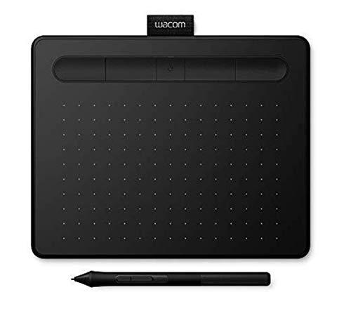 Wacom Intuos S Stift-Tablett (mit...