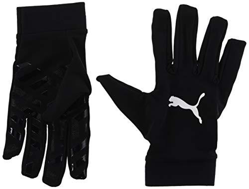 Puma Field Player Glove Handschuhe, Black, 6