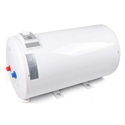80L Elektro Warmwasserspeicher Warmwasserkessel...